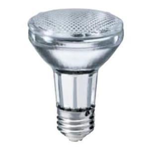 フィリップス マスターカラーCDM-R リフレクタータイプ E26口金 高効率セラミックメタルハライドランプ 35W ビーム角:30° 色温度:3000K CDM-R35W/830PAR2030