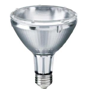 フィリップス マスターカラーCDM-R リフレクタータイプ E26口金 高効率セラミックメタルハライドランプ 70W ビーム角:10° 色温度:3000K CDM-R70W/830PAR30L10