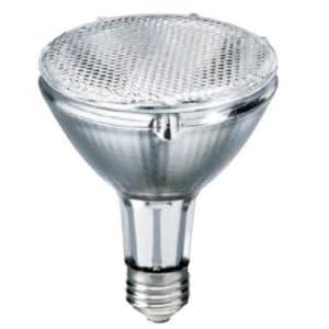 フィリップス マスターカラーCDM-R リフレクタータイプ E26口金 高効率セラミックメタルハライドランプ 70W ビーム角:30° 色温度:3000K CDM-R70W/830PAR30L30