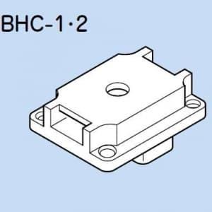 因幡電工 【数量限定特価】ビッグタイホルダー チャンネル取付用 BHC-2