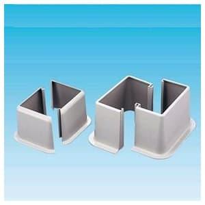 因幡電工 プラベース 樹脂製基礎型枠 PB-100