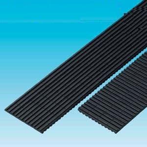 因幡電工 防振パット 振動伝達防止用緩衝材 GPC-100-10