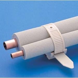 因幡電工 ビッグタイ 結束バンド 適合配管目安19.05×38.10(保温厚10×20mm) 20本入 BT-400