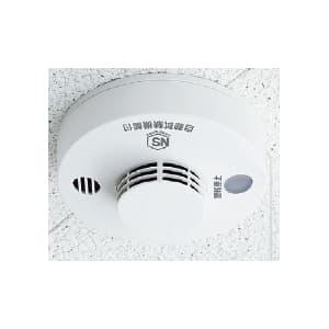 パナソニック 【生産完了品】住宅用火災報知器 けむり当番 SH18453K