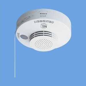 パナソニック 【生産完了品】住宅用火災警報器 「けむり当番」 SH28455