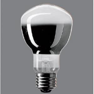 電照用電球  40形 60ミリ径 E26口金 K-RD100V40W/D