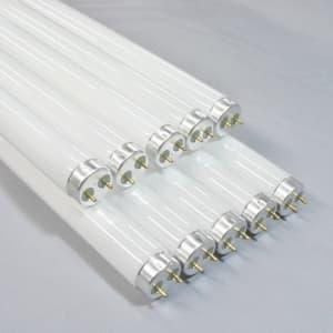 日立 【生産完了品】【お買い得品 10本セット】直管蛍光灯 40W 3波長形昼白色 ラピッドスタート形 《あかりん棒 ハイルミック》 FLR40S・EX-N/M-A_10set