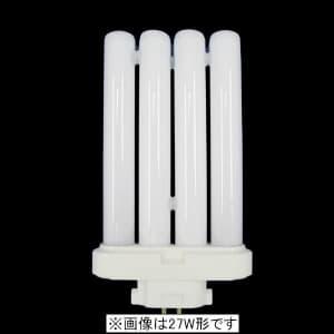 パナソニック コンパクト形蛍光灯 《ツイン蛍光灯 ツイン2パラレル(4本平面ブリッジ)》 36W 3波長形白色 FML36EX-W