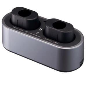 TOA 赤外線マイク用充電器 IR-200BC