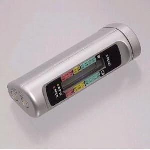 ヤザワ 【生産完了品】デジタルバッテリーテスター MS228
