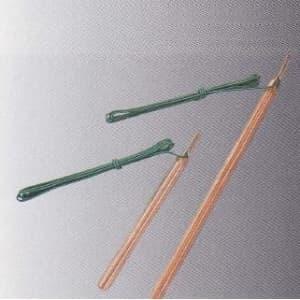 桃陽電線 アース棒 銅メッキ鋼板(S型) 300mm SM-30