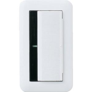 パナソニック とったらリモコン 3チャンネル プレート付 WTP56219WP