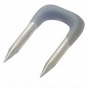 ヤザワ 【生産完了品】ステップル 内幅7mm×釘長さ15mm 30個入 FSP805