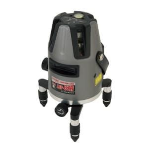 ジェフコム レーザーポイントライナー パルス発光タイプ LBP-6ZR