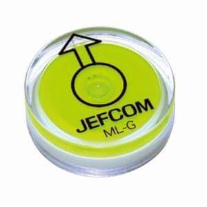 ジェフコム レベル(ゴルフ)マーカー ML-G