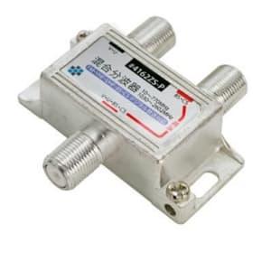 ソリッドケーブル 【販売終了】VHF/UHF、BS/CS混合分波器 4162ZSP
