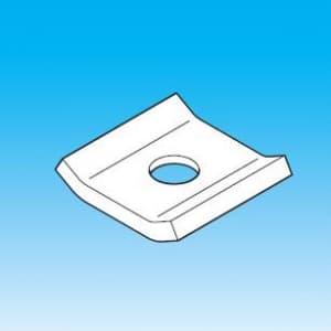 因幡電工 中ナット 配管支持金具 SCN-1