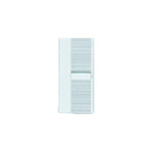 パナソニック 【コスモシリーズワイド21】表示なしハンドル ネーム付 シングル ホワイト WT3011W