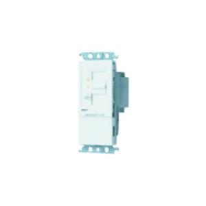 パナソニック 【コスモシリーズワイド21】埋込調光スイッチB 白熱灯用500W スライド式 ホワイト AC100V 500W 400W制限表示タイプ WT576154W