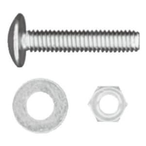 ステンレス 小ねじセット トラス サイズ(mm):4×10 入数:21セット 2L410
