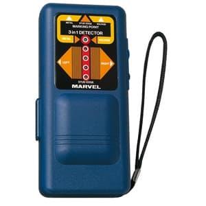 マーベル 【生産完了品】電子探知機 3in1 MVS-160