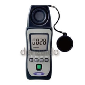 ジェフコム ポケデジ紫外線強度計 UVK-40M