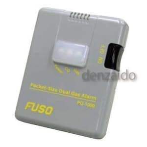 FUSO 【生産完了品】可燃性ガスチェッカー PG-1000