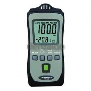 FUSO ミニポケット型温湿度・露点計 TM-730