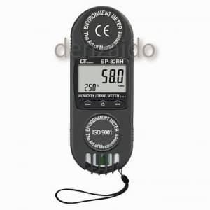 FUSO ミニマルチ環境計測器 SP-82RH