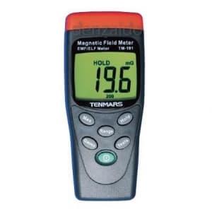 FUSO 電磁波計 TM-191