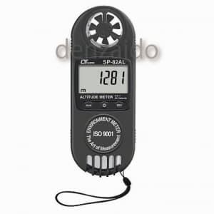 FUSO ミニマルチ環境計測器 SP-82AL
