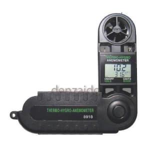 FUSO 風速温湿度計 FUSO-8918