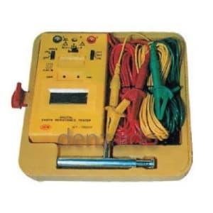 FUSO デジタル接地抵抗計 ST-1520