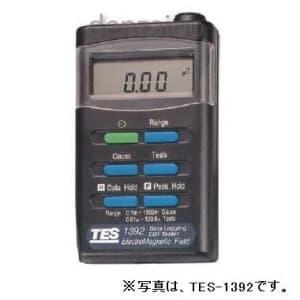 FUSO 【生産完了品】電磁波計 TES-1391