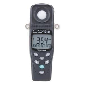 データロガー照度計 TM-203