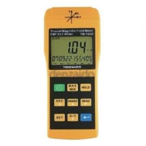 FUSO データロガー付3磁界軸電磁波計 TM-192D