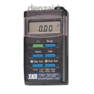 FUSO 電磁波計 データロガー付 TES-1392