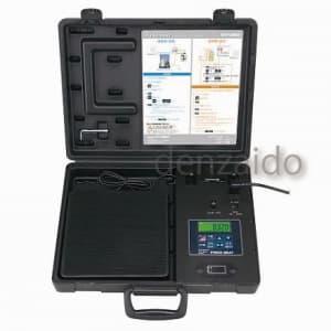 FUSO 【生産完了品】デジタル自動チャージングスケール&ウェイトリミッタ FUSO-50AT
