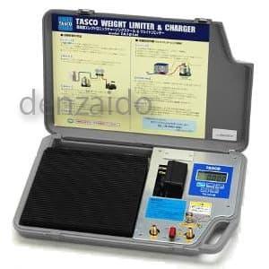 タスコ 高精度エレクトロニックチャージャー&ウェイトリミッター TA101M