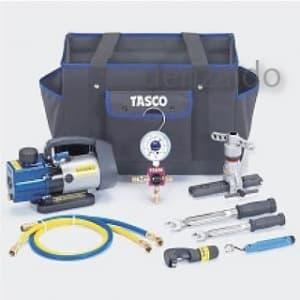 タスコ 【生産完了品】据付用スターターキット TA22BB