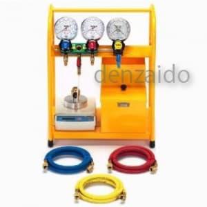 HC冷媒サービスキット R600a/R290用 TA100HC