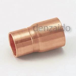 タスコ 異径銅ソケット 冷凍規格 1/4×3/8 5ケ入 TA250A-23