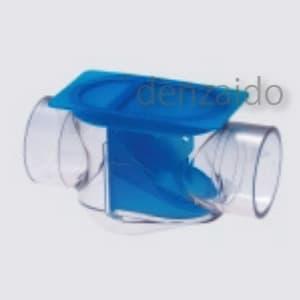 タスコ ドレントラップ 横引用 適合塩ビ管:VP25用 TA285CV-1