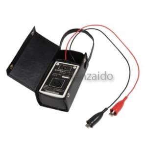 長谷川電機工業 検電器チェッカー 電池内蔵方式 直流専用 ハンディタイプ DC1000V HLA-N2