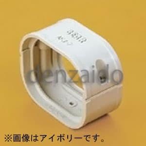 バクマ工業 自在継手ジョイント 7型 ホワイト 《スマートダクト ADシリーズ》 AFJ-7-W