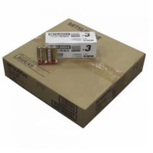 アルカリ乾電池 単3形 4本パック×100個入