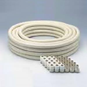ユーシー産業 SCS断熱ドレンホースセット エアコン用 抗菌タイプ 内径:14mm 全長:20m NDH-14S