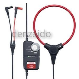 三和電気計器 クランプ式電流センサ 交流電流対応 周波数帯域10Hz〜10kHz CL3000