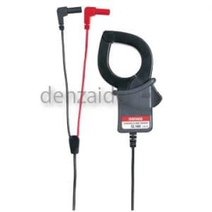 三和電気計器 【生産完了品】クランプ式電流センサ 微少・リーク電流(交流電流)対応 CL140