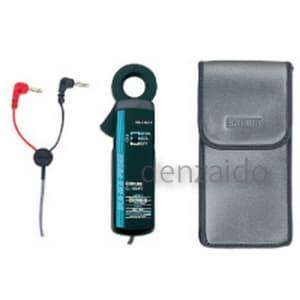 三和電気計器 【生産完了品】クランプ式電流センサ 直流・交流電流対応 CL-22AD